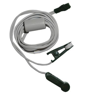 Elettrodi Clip orecchio per Alpha-Stim M